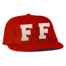Foo Fighters 2018 Fenway Park Wool Felt Hat Boston Offical Red Sox Cap