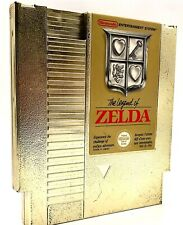The Legend of Zelda for Nintendo Entertainment System NES