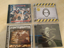 DEATH GRIND BRUTAL METAL COMPILATIONS 6 CD VARIOUS