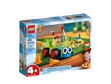 Lego Toy Story 4 Woody y RC - 10766 LEGO