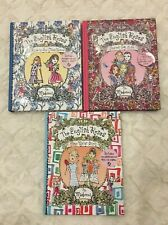 The English Rose by Madonna 3 books lot 1 3 4 girls 8-12 years 21-374