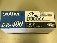 Brother DR400 DR-400 Drum Unit 8300 8500 8600 8700 9600 9700 9800