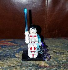 Authentic LEGO Star Wars Jek-14 Minifigure sw475 75018 DarkSide Clone MakerOfZoh