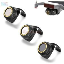 MC-UV + CPL + ND8 Lens Filter Kit for DJI Spark Gimbal Drone Accessories Camera