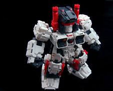 Transformers Master Made SDT-01 Mega Series Metroplex in Stock