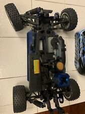 Buggy Radio Car 1/10 2.4Ghz Exceed RC Forza .18 Engine RTR Nitro Off Road