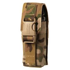 Blackhawk Crye Multicam/mtp 37CL54MC Flashbang/smoke/40mm Grenade MOLLE Pouch