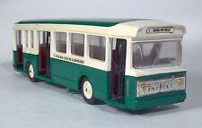 MINIALUXE Autobus Parisien Berliet SGDG 1:43Scale City Transit Bus Model R.A.T.P