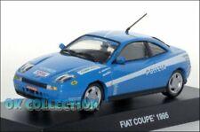 1:43 modellino Polizia italiana / Police - FIAT COUPE' - 1995 _(30)