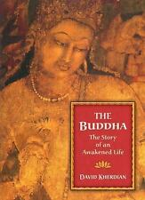 Buddha : The Story of an Awakened Life by Kherdian, David
