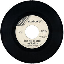 """THE NEWBEATS  """"DON'T TURN ME LOOSE""""   DEMO  NORTHERN SOUL  LISTEN!"""