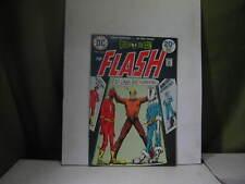 The Flash #226 (Mar-Apr 1974, Dc) Vf