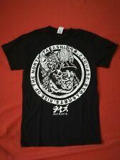 RISE OF THE NORTHSTAR Shirt Größe S