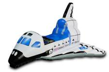 Jr. Space Explorer Inflatable Space Shuttle House or Pool Fun