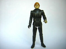 Vintage Kenner Star Wars ROTJ - Luke Skywalker Jedi Knight Outfit LFL 1983