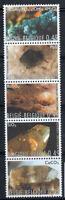 Belgio 2003 Mi. 3227-3231 Nuovo ** 100% Minerali