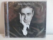 CD ALBUM ALAIN CHAMFORT Neuf 700226406149