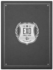 Exo - Exo S First Box [New CD] Asia - Import, NTSC Region 0
