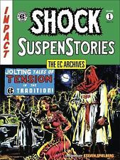 EC Archives: SHOCK SuspenStories, Vol. 1, Dark Horse Ed.