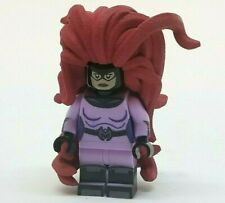 **NEW** Custom Printed BLEEZ DC Super Villain Building Block Minifigure