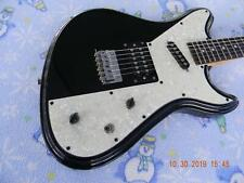 Peavey Retro Fire  Electric Guitar, Plays and Sounds Great, Has Damage on Edge