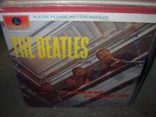 BEATLES please me ( rock ) parlophone yellow & black PMCO 1202 australia