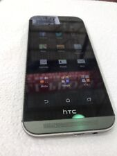 HTC One - 32GB - Dark Silver (AT&T ) Good Condition Read Details
