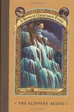 The Slippery Slope (A Series of Unfortunate Events, Book 10) by Lemony Snicket