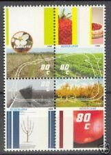 Nederland NVPH 1749-52 Vier Jaargetijden uit PB 50 1998 Postfris