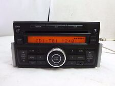 11 2011 Nissan Quest Radio 6 Disc Cd MP3 Player 28185-1JA0A VN737