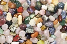 Tumbled Assorted Stone Mix - 'B' Grade - 1/2 Pound!