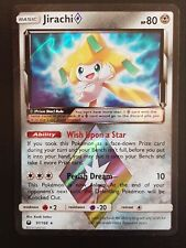 Pokemon Jirachi 97/168  Prism Star - Celestial Storm - Holo - Englisch Mint