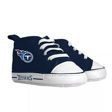 Tennessee Titans Baby Shoes, NFL Pre-Walker Hightops High Tops