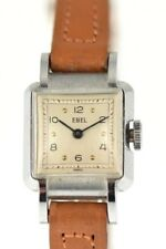 Ebel Ladies - Square - Manual winding 1960 - NEW (NOS)