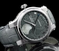 New Renato Master Horologe Martin Braun Modified True Moonpahse All Gray Watch