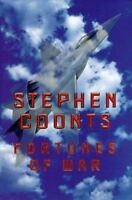Fortunes of War, Coonts, Stephen,0312185839, Book, Acceptable