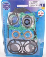 KR Motorcycle engine complete gasket set YAMAHA RD 350 LC YPVS / RZ 350