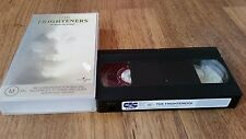 THE FRIGHTENERS - MICHAEL J FOX -  1996 VIDEO  VHS