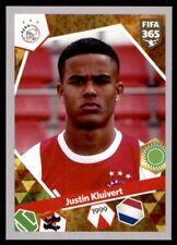 Panini FIFA 365 (2018) - Justin Kluivert AFC Ajax No. 432