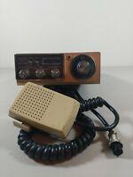 Browning LTD AM/SSB 23 Channel CB Radio W/ Microphone