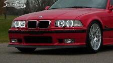 ORIGINAL SEKER-TUNING - Spoilerlippe Frontspoiler BMW E36 Coupe Cabrio Limousine