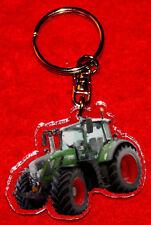 porte-cles tracteur fendt 1 keychain llavero schlusselring