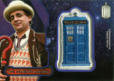 Doctor Who 2015 Tardis Patch P-7 The Seventh Doctor