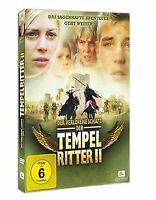 Der verlorene Schatz der Tempelritter II von Giacomo Camp... | DVD | Zustand gut