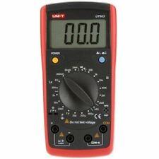 UT603 Digital Inductance Capacitance LCR Meter Uni-T
