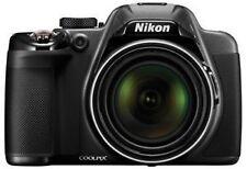 Nikon COOLPIX Face Detection Digital Cameras
