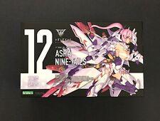 New Kotobukiya Megami Device Asra Nine Tails Fox plastic model kit Nine-Tails 12