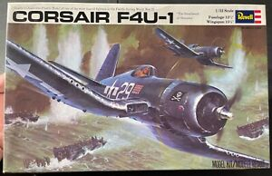 Revell Corsair F4U-1 1/32 H-278 Open 'Sullys Hobbies'