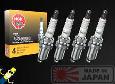 NGK (5018) LFR5AGP G-Power Platinum Spark Plug - Set of 4