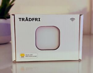Zigbee Button - IKEA Tradfri Shortcut Button + SmartThings, Brand New Sealed